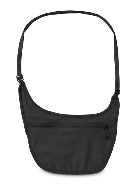 Pacsafe Coversafe S80 Body Pouch Black